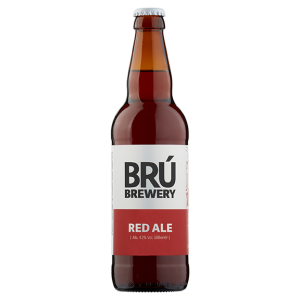 BRÚ Red Ale