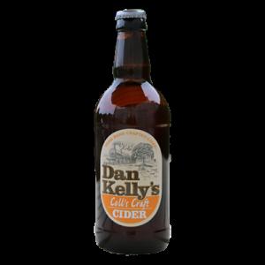 Colls Craft Cider