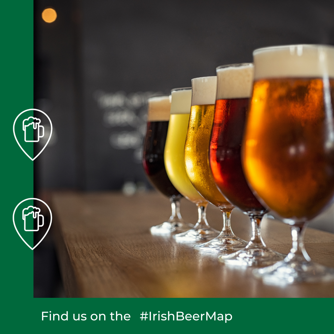 Putting Irish Craft Beer on the Map thumbnail